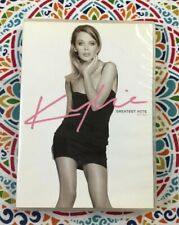 Kylie - Greatest Hits: 87-97 (DVD, 2004)