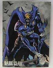 Skybox Fleer 1996 DC Vs Marvel Amalgam Promo Dark Claw, Lot of 5 (5 Cards)