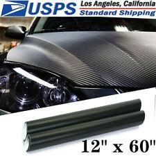 2021 Glossy Carbon Fiber Vinyl Film Car Interior Wrap Stickers Car Accessories