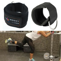 1Pcs Foot Ankle Strap for Cable Machine Attachment Gym Fitness Training.FR