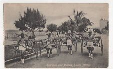 South Africa Collectable African Postcards