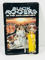 "1979 Mego Buck Rogers vintage 3.75"" Draco action figure"