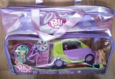 POLLY POCKET Boutique on the Go Playset VGC