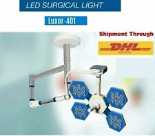 Surgical Light ceiling mobile wall mounted no of LED 48 operating Ba%