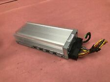 Factory DSP Logic 7 L7 Top-HiFi Stereo Amplifier   BMW M6 OEM 82K (2006-2010)