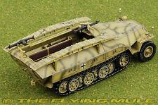 1/72 Dragon Armor 60313 WWII German Pionier Wagen 251/7 PZ Lehr Division