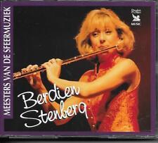 BERDIEN STENBERG - Meesters van de sfeermuziek (3 CD BOX) Reader's Digest 1999