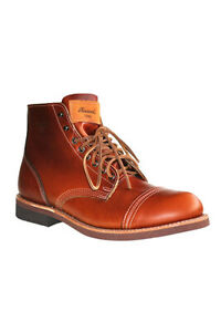 Thorogood Men 1892 Dodgeville Cognac Chromexcel Boot 814-5024