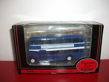 alexander midland bristol lodekka car bus EFE 1/76 exclusive first editions