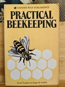 Practical Beekeeping by Roger M. Griffith, Enoch Tompkins (Paperback, 1977)