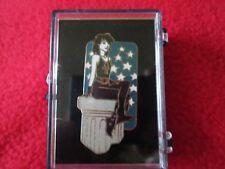 Death Cloisonne Pin Vertigo 1996 DC Comics in Case