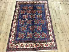Tapis multicolores persane/orientale traditionnelle pour la maison, en 100% coton