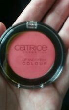 Catrice limited edition lip and cheek colour shade discreet artist