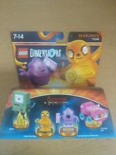 LEGO Dimensions : Adventure Time Team Pack - Brand New