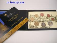*** EURO KMS IRLAND 2004 BU Stempelglanz IRELAND Kursmünzensatz Münzen Coin Set