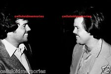 Orig 35mm Photo Negative Alan & Merrill Osmond Brothers # 1