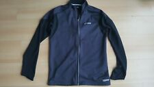 ASICS Running Jacket Gore Windstopper Front Shell  Womens Size L