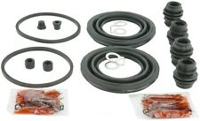 Disc Brake Caliper Repair Kit Front Febest 0175-ACU35F