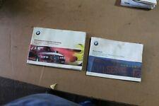 Original BMW 3er E46 318i Serviceheft und Betriebanleitung Gebraucht  DE