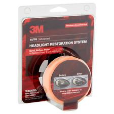 3M™ Headlight Lens Restoration System, 39008