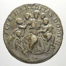 ee53e62a77 STATO PONTIFICIO Innocenzo XI - Medaglia anno 1685 Ospizio di Santa Galla
