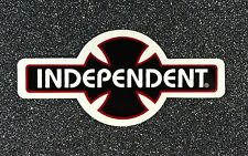 Independent Truck Company OGBC Skateboard Sticker 4in wide si