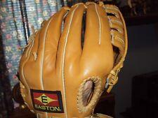 "Easton BLACK MAGIC  Series13"" Fastpitch Softball Glove RIGHT HAND THOW"