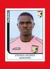 CALCIATORI Panini 2005-06 - Figurina-sticker n. 311 - MAKINWA - PALERMO - New