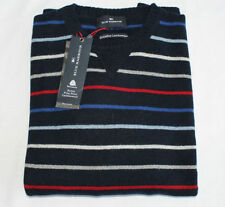 Blue Harbour Wool Thin Knit Jumpers & Cardigans for Men