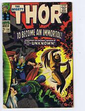 Thor #136 Marvel 1967