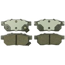 Disc Brake Pad Set Rear AUTOZONE/DURALAST GOLD-BOSCH DG564