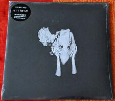 """Sealed - Sigur Ros Kveikur 2 LP + 10"""" Vinyl 2013 Limited Edition Bjork Radiohead"""