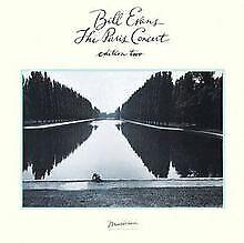 The Paris Concert Edition Two von Evans, Bill | CD | Zustand gut
