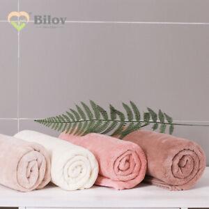 Big Bathroom Towels flannels Bathrobe Soft Luxury Sauna Bath Towels Sheets Gift