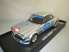 "Minichamps  Mercedes-Benz  AMG  450  SLC  ""1978""  (silber-met.)  1:18 OVP !"