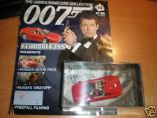 James Bond 007 Ferrari F355 GTS  Goldeneye