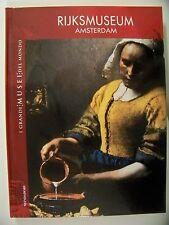 I GRANDI MUSEI DEL MONDO Mondadori n. 7 RIJKSMUSEUM Amsterdam 2003
