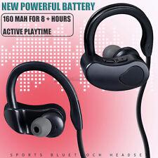 For Lg K10 K20V K30 K31 K40 Earphones Headset Bluetooth Earbuds Sport Headphones