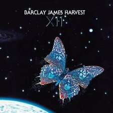 Barclay James Harvest - Xii (3 Disc Deluxe Remastered NEW CD