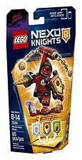 70334 ULTIMATE BEAST MASTER lego castle NEW legos set NEXO KNIGHTS