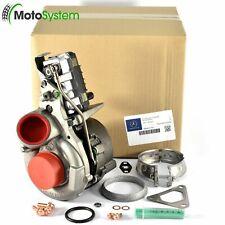 Garrett Turbolader Mercedes C200 C220 E220 CDI 105 kW 742693 A6460900180