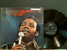 JERRY BUTLER  The Best Of . . .   LP  1st UK issue   Soul  R&B    Lovely copy  !