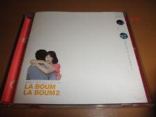 Sophie Marceau LA BOUM 1 + 2 soundtrack CD japanese OST reality richard sandersn