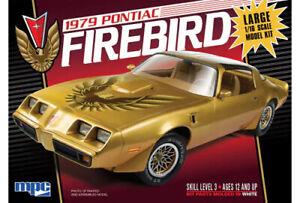 MPC 862 1/16 1979 Pontiac Firebird