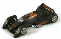 Model Car Scale 1:43 diecast Spark Model Caparo T1 vehicles collection