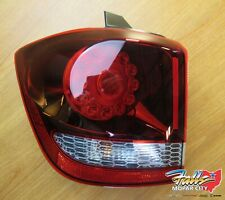 2014-2020 Dodge Journey Driver's Side LED Tail Lamp Mopar OEM