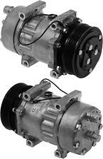 A/C Compressor Omega Environmental 20-04727-AM