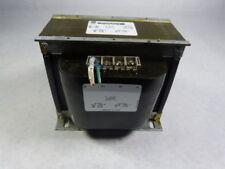 General Electric 9T58K0072 Transformer 1kVA 230/460/575V Pri 115/95 Sec ! WOW !
