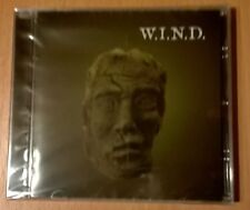 W.I.N.D. first album (CD neuf scellé/sealed) LYNYRD SKYNYRD Free Bird Gov't Mule