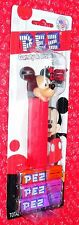 Pez   Mickey Mouse  on Disney Mickey Mouse & Friends card